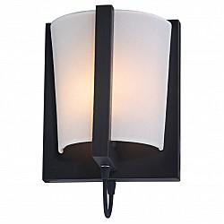 Бра Arte LampС 1 лампой<br>Артикул - AR_A2117AP-1BR,Бренд - Arte Lamp (Италия),Коллекция - Ferro,Гарантия, месяцы - 24,Высота, мм - 250,Размер упаковки, мм - 220x180x310,Тип лампы - компактная люминесцентная [КЛЛ] ИЛИнакаливания ИЛИсветодиодная [LED],Общее кол-во ламп - 1,Напряжение питания лампы, В - 220,Максимальная мощность лампы, Вт - 40,Лампы в комплекте - отсутствуют,Цвет плафонов и подвесок - белый,Тип поверхности плафонов - матовый,Материал плафонов и подвесок - стекло,Цвет арматуры - коричневый,Тип поверхности арматуры - матовый,Материал арматуры - металл,Возможность подлючения диммера - можно, если установить лампу накаливания,Тип цоколя лампы - E14,Класс электробезопасности - I,Степень пылевлагозащиты, IP - 20,Диапазон рабочих температур - комнатная температура,Дополнительные параметры - светильник предназначен для использования со скрытой проводкой, способ крепления светильника на стене – на монтажной пластине<br>