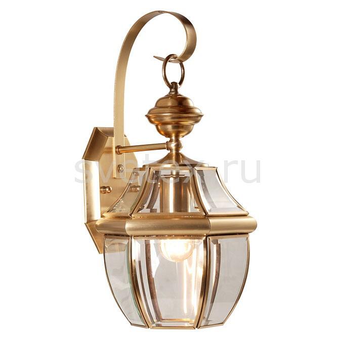 Фото Светильник на штанге Arte Lamp Vitrage 1 A7823AL-1AB