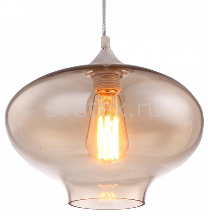Фото Подвесной светильник Arte Lamp Flare A8011SP-1AM