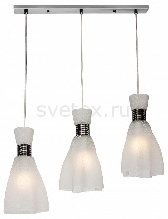 Фото Подвесной светильник SilverLight Аlliance 125.54.3