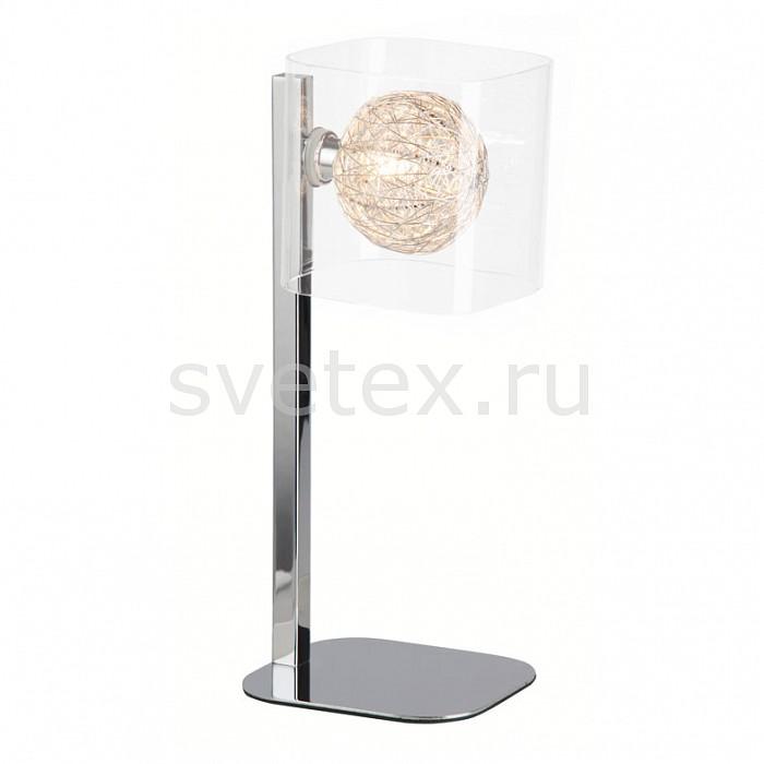 Фото Настольная лампа Brilliant G9 220В 42Вт 2800-3200 K Florentin G78348/15