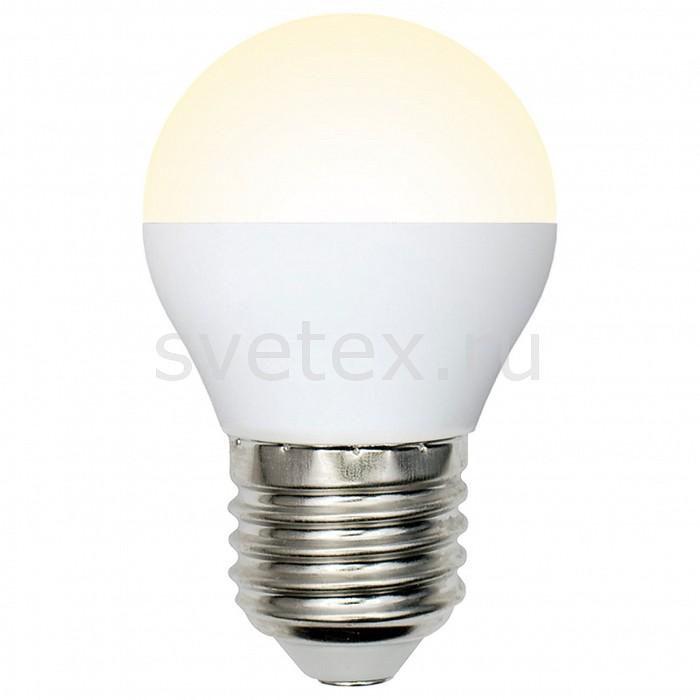 Лампа светодиодная Unielлампы энергосберегающие светодиодные<br>Артикул - UL_10218,Бренд - Uniel (Китай),Коллекция - Optima,Гарантия, месяцы - 24,Высота, мм - 76,Диаметр, мм - 45,Тип лампы - светодиодная [LED],Напряжение питания лампы, В - 220,Максимальная мощность лампы, Вт - 6,Цвет лампы - белый теплый,Форма и тип колбы - сферическая матовая,Тип цоколя лампы - E27,Цветовая температура, K - 3000 K,Световой поток, лм - 450,Экономичнее лампы накаливания - в 7, 7 раза,Светоотдача, лм/Вт - 75,Ресурс лампы - 25 тыс. час.<br>