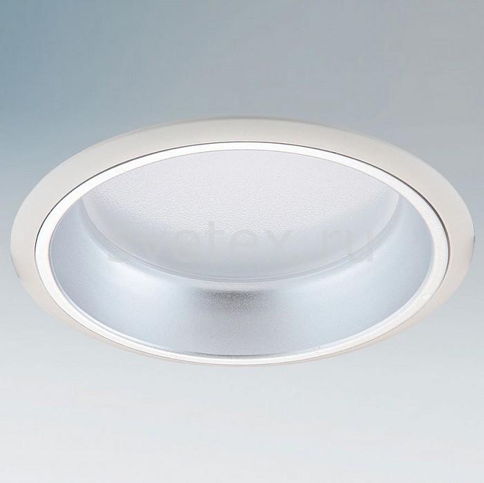 Фото Встраиваемый светильник Lightstar Pento LED 213650