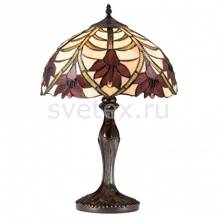 Фото Настольная лампа Odeon Light E27 220В 60Вт Gibis 2640/1T
