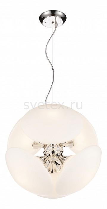 Фото Подвесная люстра Arte Lamp Soffione A2550SP-6CC