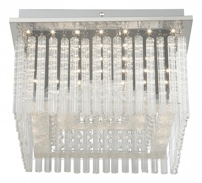 Накладной светильник GloboКвадратные<br>Артикул - GB_68567-21,Бренд - Globo (Австрия),Коллекция - Vince,Гарантия, месяцы - 24,Длина, мм - 360,Ширина, мм - 360,Высота, мм - 230,Размер упаковки, мм - 420х420х105,Тип лампы - светодиодная [LED],Общее кол-во ламп - 1,Напряжение питания лампы, В - 220,Максимальная мощность лампы, Вт - 21,Лампы в комплекте - светодиодная [LED],Цвет плафонов и подвесок - неокрашенный,Тип поверхности плафонов - прозрачный,Материал плафонов и подвесок - стекло,Цвет арматуры - хром,Тип поверхности арматуры - глянцевый, металлик,Материал арматуры - металл,Возможность подлючения диммера - нельзя,Световой поток, лм - 1860,Экономичнее лампы накаливания - в 6, 6 раз,Светоотдача, лм/Вт - 89,Класс электробезопасности - I,Степень пылевлагозащиты, IP - 20,Диапазон рабочих температур - комнатная температура,Дополнительные параметры - способ крепления светильника к потолку – на монтажной пластине<br>