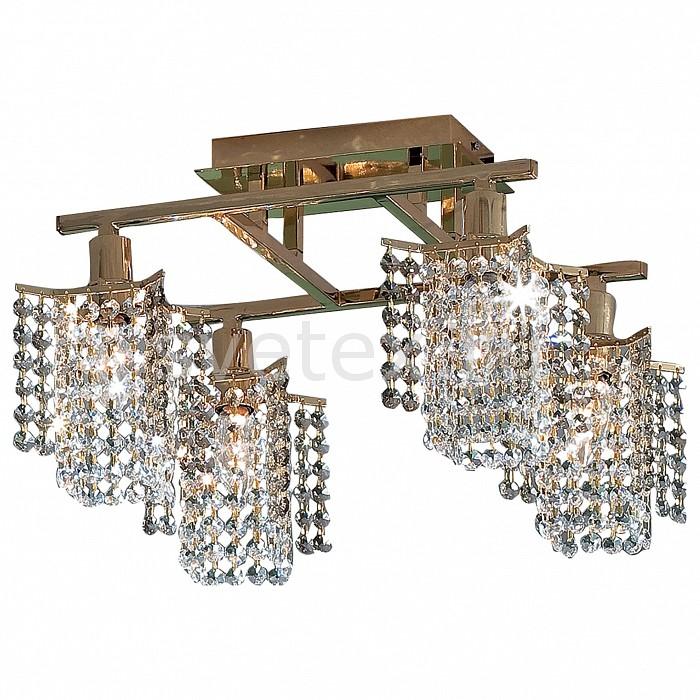 Потолочная люстра CitiluxНе более 4 ламп<br>Артикул - CL323241,Бренд - Citilux (Дания),Коллекция - Лекс,Гарантия, месяцы - 24,Время изготовления, дней - 1,Длина, мм - 390,Ширина, мм - 340,Высота, мм - 270,Размер упаковки, мм - 380x300x170,Тип лампы - компактная люминесцентная [КЛЛ] ИЛИнакаливания ИЛИсветодиодная [LED],Общее кол-во ламп - 4,Напряжение питания лампы, В - 220,Максимальная мощность лампы, Вт - 60,Лампы в комплекте - отсутствуют,Цвет плафонов и подвесок - дымчатый, неокрашенный,Тип поверхности плафонов - прозрачный,Материал плафонов и подвесок - хрусталь,Цвет арматуры - золото,Тип поверхности арматуры - глянцевый,Материал арматуры - сталь,Возможность подлючения диммера - можно, если установить лампу накаливания,Форма и тип колбы - свеча ИЛИ свеча на ветру,Тип цоколя лампы - E14,Класс электробезопасности - I,Общая мощность, Вт - 240,Степень пылевлагозащиты, IP - 20,Диапазон рабочих температур - комнатная температура<br>