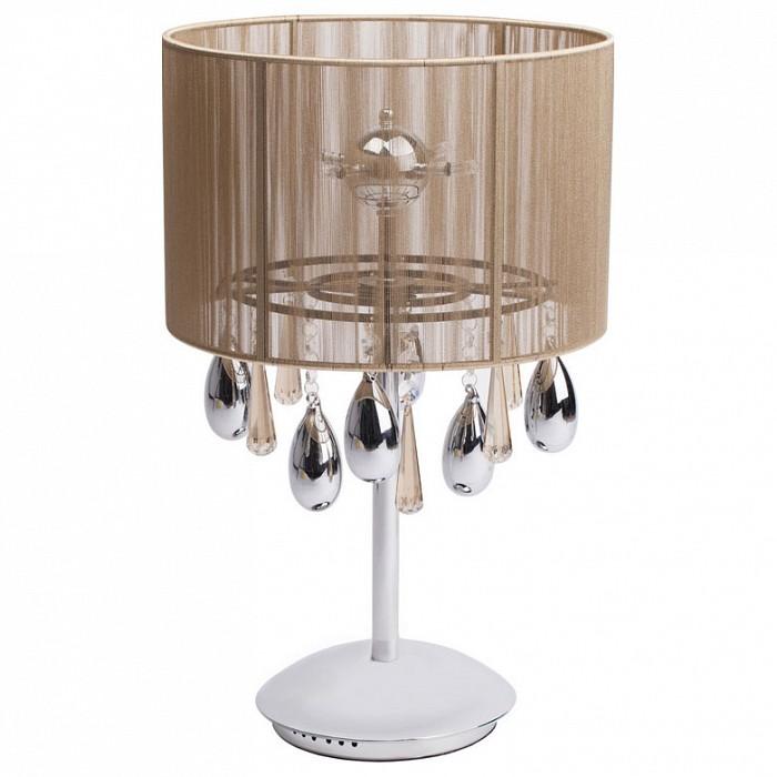 Фото Настольная лампа MW-Light G4 12В 20Вт 2800 - 3200 K Жаклин 2 465031904