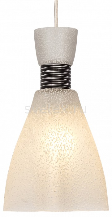 Подвесной светильник SilverLightСветодиодные<br>Артикул - SL_125.54.1,Бренд - SilverLight (Франция),Коллекция - Аlliance,Гарантия, месяцы - 24,Высота, мм - 540,Диаметр, мм - 160,Тип лампы - компактная люминесцентная [КЛЛ] ИЛИнакаливания ИЛИсветодиодная [LED],Общее кол-во ламп - 1,Напряжение питания лампы, В - 220,Максимальная мощность лампы, Вт - 60,Лампы в комплекте - отсутствуют,Цвет плафонов и подвесок - белый с рисунком,Тип поверхности плафонов - матовый,Материал плафонов и подвесок - стекло,Цвет арматуры - венге, хром,Тип поверхности арматуры - глянцевый, матовый,Материал арматуры - металл,Количество плафонов - 1,Возможность подлючения диммера - можно, если установить лампу накаливания,Тип цоколя лампы - E27,Класс электробезопасности - I,Степень пылевлагозащиты, IP - 20,Диапазон рабочих температур - комнатная температура,Дополнительные параметры - способ крепления светильника на потолке - на монтажной пластине<br>