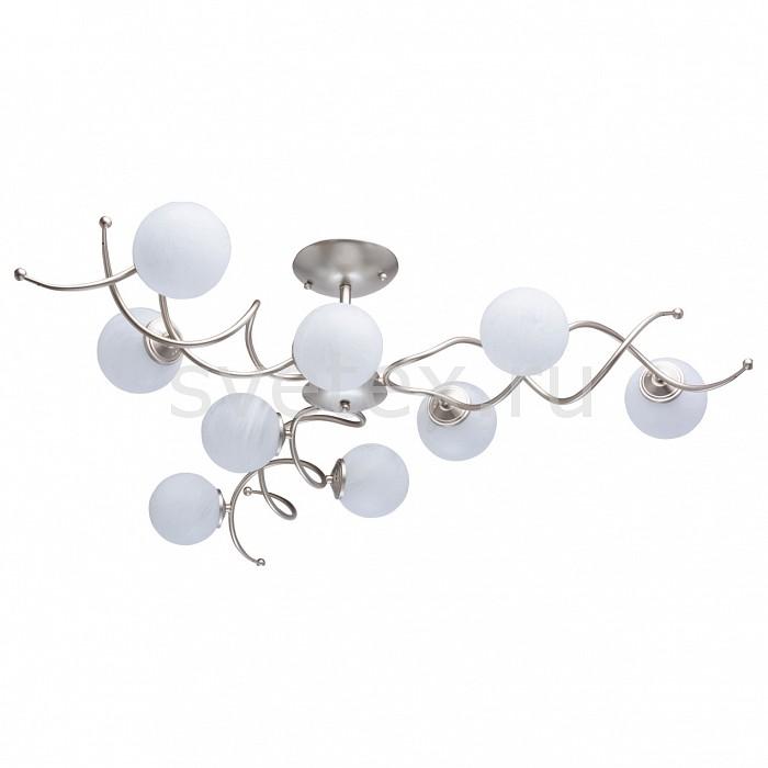 Люстра на штанге MW-LightСветодиодные<br>Артикул - MW_306012709,Бренд - MW-Light (Германия),Коллекция - Оливия 5,Гарантия, месяцы - 24,Высота, мм - 320,Диаметр, мм - 1130,Тип лампы - компактная люминесцентная [КЛЛ] ИЛИнакаливания ИЛИсветодиодная [LED],Общее кол-во ламп - 9,Напряжение питания лампы, В - 220,Максимальная мощность лампы, Вт - 40,Лампы в комплекте - отсутствуют,Цвет плафонов и подвесок - белый,Тип поверхности плафонов - матовый,Материал плафонов и подвесок - стекло,Цвет арматуры - золото перламутровое,Тип поверхности арматуры - матовый,Материал арматуры - металл,Количество плафонов - 9,Возможность подлючения диммера - можно, если установить лампу накаливания,Тип цоколя лампы - E14,Класс электробезопасности - I,Общая мощность, Вт - 360,Степень пылевлагозащиты, IP - 20,Диапазон рабочих температур - комнатная температура,Дополнительные параметры - способ крепления к потолку - на монтажной пластине<br>