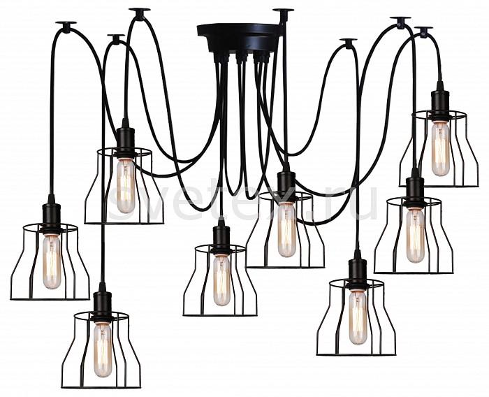 Подвесной светильник АврораСветодиодные<br>Артикул - AV_10163-8L,Бренд - Аврора (Россия),Коллекция - Нео,Гарантия, месяцы - 24,Высота, мм - 300-1200,Диаметр, мм - 400-1400,Тип лампы - компактная люминесцентная [КЛЛ] ИЛИнакаливания ИЛИсветодиодная [LED],Общее кол-во ламп - 8,Напряжение питания лампы, В - 220,Максимальная мощность лампы, Вт - 60,Лампы в комплекте - отсутствуют,Цвет арматуры - черный,Тип поверхности арматуры - матовый,Материал арматуры - металл,Возможность подлючения диммера - можно, если установить лампу накаливания,Тип цоколя лампы - E14,Класс электробезопасности - I,Общая мощность, Вт - 480,Степень пылевлагозащиты, IP - 20,Диапазон рабочих температур - комнатная температура,Дополнительные параметры - регулируется по высоте,  регулируется диаметр,  способ крепления светильника к потолку – на монтажной пластине<br>