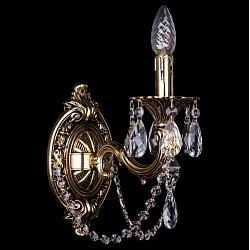 Бра Bohemia Ivele CrystalС 1 лампой<br>Артикул - BI_1700_1_C_GB,Бренд - Bohemia Ivele Crystal (Чехия),Коллекция - 1700,Гарантия, месяцы - 24,Высота, мм - 270,Размер упаковки, мм - 250x180x170,Тип лампы - компактная люминесцентная [КЛЛ] ИЛИнакаливания ИЛИсветодиодная [LED],Общее кол-во ламп - 1,Напряжение питания лампы, В - 220,Максимальная мощность лампы, Вт - 40,Лампы в комплекте - отсутствуют,Цвет плафонов и подвесок - неокрашенный,Тип поверхности плафонов - прозрачный,Материал плафонов и подвесок - хрусталь,Цвет арматуры - золото черненое,Тип поверхности арматуры - глянцевый, рельефный,Материал арматуры - латунь,Возможность подлючения диммера - можно, если установить лампу накаливания,Форма и тип колбы - свеча ИЛИ свеча на ветру,Тип цоколя лампы - E14,Класс электробезопасности - I,Степень пылевлагозащиты, IP - 20,Диапазон рабочих температур - комнатная температура,Дополнительные параметры - способ крепления светильника на стене – на монтажной пластине, светильник предназначен для использования со скрытой проводкой<br>