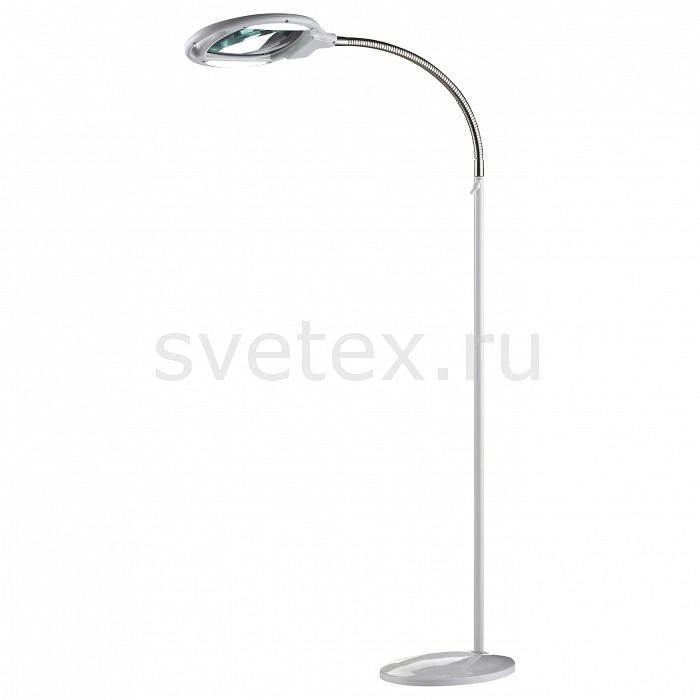 Торшер markslojdСтеклянный плафон<br>Артикул - ML_102881,Бренд - markslojd (Швеция),Коллекция - Tampere,Гарантия, месяцы - 24,Ширина, мм - 205,Высота, мм - 1350,Выступ, мм - 550,Размер упаковки, мм - 275x910x230,Тип лампы - светодиодная [LED],Общее кол-во ламп - 60,Цвет лампы - белый,Лампы в комплекте - светодиодные [LED],Цвет плафонов и подвесок - неокрашенный, хром,Тип поверхности плафонов - глянцевый, прозрачный,Материал плафонов и подвесок - металл, стекло,Цвет арматуры - белый, хром,Тип поверхности арматуры - глянцевый,Материал арматуры - металл,Количество плафонов - 1,Наличие выключателя, диммера или пульта ДУ - выключатель,Компоненты, входящие в комплект - провод электропитания с вилкой без заземления,Цветовая температура, K - 4000 K,Экономичнее лампы накаливания - в 10 раз,Класс электробезопасности - II,Напряжение питания, В - 220,Общая мощность, Вт - 5,Степень пылевлагозащиты, IP - 20,Диапазон рабочих температур - комнатная температура,Дополнительные параметры - поворотный светильник<br>