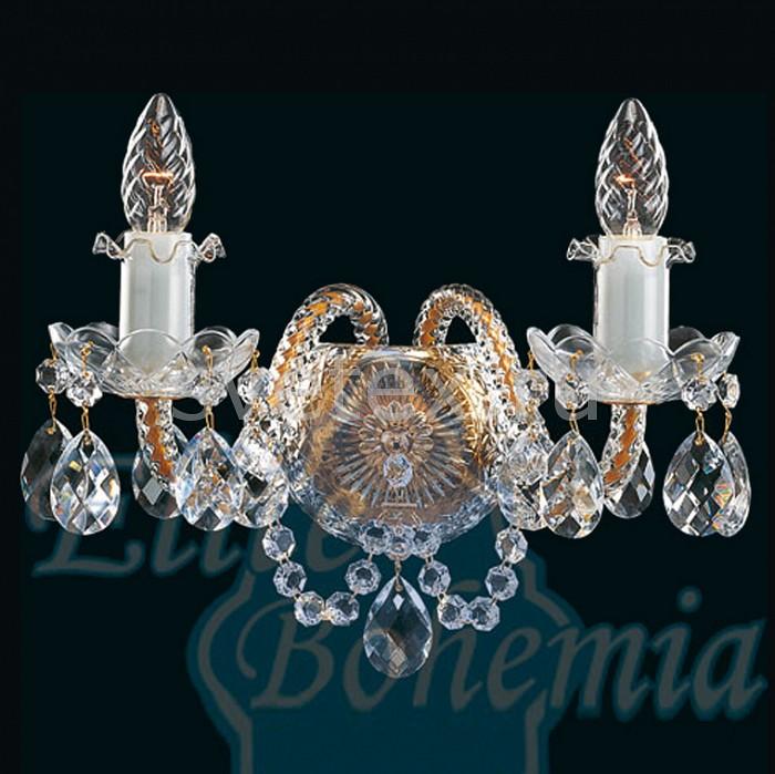Фото Бра Elite Bohemia Original Classic 110 N 110/2/01 S
