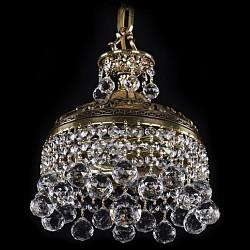 Подвесной светильник Bohemia Ivele CrystalБез плафонов<br>Артикул - BI_1778_20_GB_Balls,Бренд - Bohemia Ivele Crystal (Чехия),Коллекция - 1778,Гарантия, месяцы - 24,Высота, мм - 220,Диаметр, мм - 200,Размер упаковки, мм - 250x180x170,Тип лампы - компактная люминесцентная [КЛЛ] ИЛИнакаливания ИЛИсветодиодная [LED],Общее кол-во ламп - 4,Напряжение питания лампы, В - 220,Максимальная мощность лампы, Вт - 40,Лампы в комплекте - отсутствуют,Цвет плафонов и подвесок - неокрашенный,Тип поверхности плафонов - прозрачный,Материал плафонов и подвесок - металл, хрусталь,Цвет арматуры - золото черненое,Тип поверхности арматуры - глянцевый, рельефный,Материал арматуры - латунь,Возможность подлючения диммера - можно, если установить лампу накаливания,Тип цоколя лампы - E14,Класс электробезопасности - I,Общая мощность, Вт - 160,Степень пылевлагозащиты, IP - 20,Диапазон рабочих температур - комнатная температура,Дополнительные параметры - способ крепления светильника к потолку - на крюке, указана высота светильника без подвеса<br>