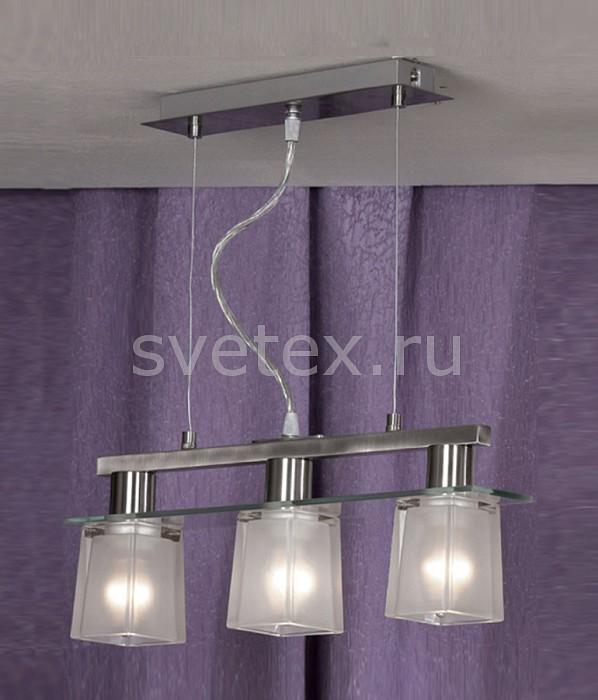 Фото Подвесной светильник Lussole Salandra LSL-1803-03