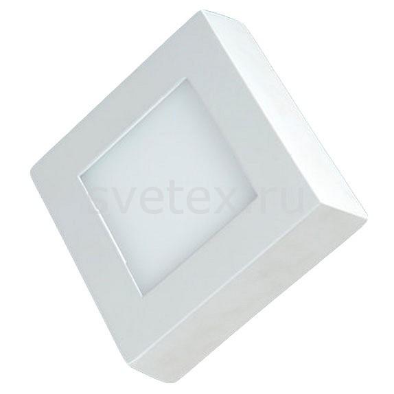 Накладной светильник ElvanПотолочные светильники<br>Артикул - ELV_NLS_702SQ_6W_WW,Бренд - Elvan (Россия),Коллекция - NLS,Гарантия, месяцы - 24,Длина, мм - 120,Ширина, мм - 120,Высота, мм - 35,Размер упаковки, мм - 120x120x35,Тип лампы - светодиодная [LED],Общее кол-во ламп - 30,Напряжение питания лампы, В - 220,Максимальная мощность лампы, Вт - 0.2,Цвет лампы - белый теплый,Лампы в комплекте - светодиодные [LED],Цвет плафонов и подвесок - белый,Тип поверхности плафонов - матовый,Материал плафонов и подвесок - полимер,Цвет арматуры - белый,Тип поверхности арматуры - матовый,Материал арматуры - дюралюминий,Количество плафонов - 1,Цветовая температура, K - 3000 K,Экономичнее лампы накаливания - В 8 раз,Класс электробезопасности - I,Общая мощность, Вт - 6,Степень пылевлагозащиты, IP - 44,Диапазон рабочих температур - от -40^C до +40^C<br>