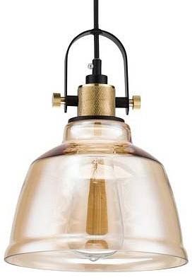 Подвесной светильник MaytoniСветодиодные<br>Артикул - MY_T163-11-R,Бренд - Maytoni (Германия),Коллекция - Irving,Гарантия, месяцы - 24,Высота, мм - 1500,Диаметр, мм - 200,Размер упаковки, мм - 250x250x200,Тип лампы - компактная люминесцентная [КЛЛ] ИЛИнакаливания ИЛИсветодиодная [LED],Общее кол-во ламп - 1,Напряжение питания лампы, В - 220,Максимальная мощность лампы, Вт - 40,Лампы в комплекте - отсутствуют,Цвет плафонов и подвесок - янтарный,Тип поверхности плафонов - прозрачный,Материал плафонов и подвесок - стекло,Цвет арматуры - черный,Тип поверхности арматуры - матовый,Материал арматуры - металл,Количество плафонов - 1,Возможность подлючения диммера - можно, если установить лампу накаливания,Тип цоколя лампы - E27,Класс электробезопасности - I,Степень пылевлагозащиты, IP - 20,Диапазон рабочих температур - комнатная температура,Дополнительные параметры - способ крепления светильника к потолку - на монтажной пластине, регулируется по высоте<br>