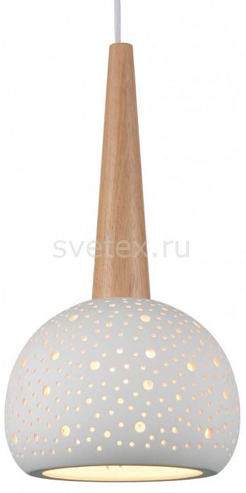 Подвесной светильник ST-LuceБарные<br>Артикул - SL288.553.01,Бренд - ST-Luce (Китай),Коллекция - SL288,Гарантия, месяцы - 24,Время изготовления, дней - 1,Высота, мм - 390-1100,Диаметр, мм - 200,Размер упаковки, мм - 275х275х370,Тип лампы - компактная люминесцентная [КЛЛ] ИЛИнакаливания ИЛИсветодиодная [LED],Общее кол-во ламп - 1,Напряжение питания лампы, В - 220,Максимальная мощность лампы, Вт - 60,Лампы в комплекте - отсутствуют,Цвет плафонов и подвесок - белый,Тип поверхности плафонов - матовый, прозрачный,Материал плафонов и подвесок - керамика,Цвет арматуры - белый, бук,Тип поверхности арматуры - глянцевый, матовый,Материал арматуры - дерево, металл,Количество плафонов - 1,Возможность подлючения диммера - можно, если установить лампу накаливания,Тип цоколя лампы - E27,Класс электробезопасности - I,Степень пылевлагозащиты, IP - 20,Диапазон рабочих температур - комнатная температура,Дополнительные параметры - регулируется по высоте,  способ крепления светильника к потолку – на монтажной пластине<br>