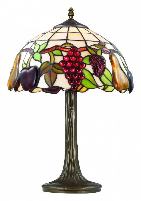 Фото Настольная лампа Odeon Light E27 220В 60Вт Garden 2525/1T