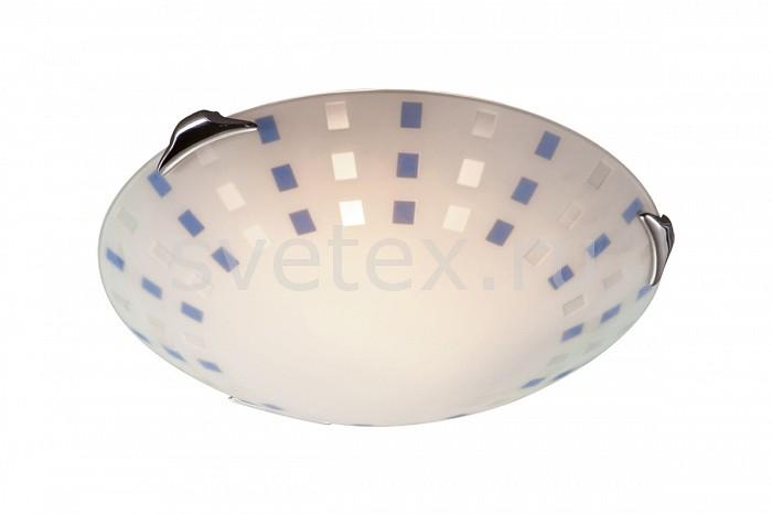 Фото Накладной светильник Sonex Quadro 164