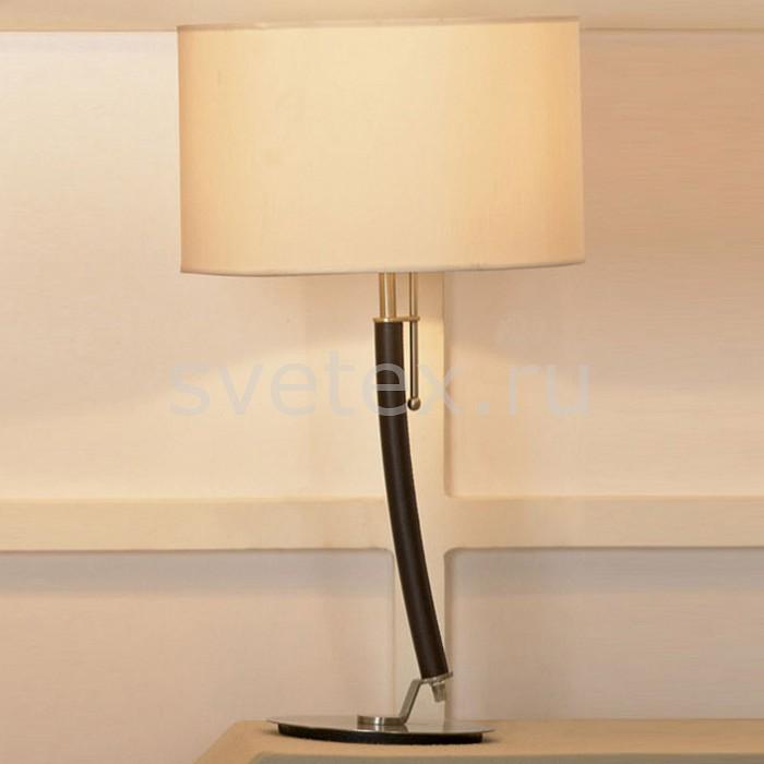 Фото Настольная лампа Lussole Silvi LSC-7104-01
