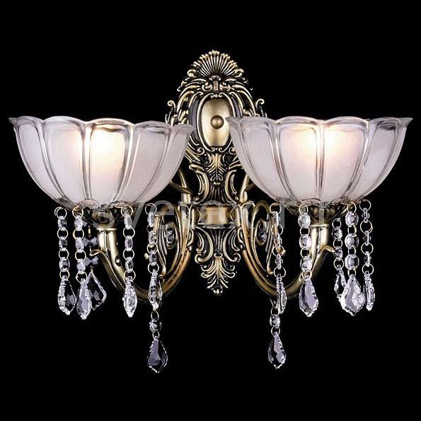 Бра EurosvetНастенные светильники<br>Артикул - EV_38871,Бренд - Eurosvet (Китай),Коллекция - 5211,Гарантия, месяцы - 24,Ширина, мм - 270,Высота, мм - 280,Выступ, мм - 380,Тип лампы - компактная люминесцентная [КЛЛ] ИЛИнакаливания ИЛИсветодиодная [LED],Общее кол-во ламп - 2,Напряжение питания лампы, В - 220,Максимальная мощность лампы, Вт - 60,Лампы в комплекте - отсутствуют,Цвет плафонов и подвесок - белый, неокрашенный,Тип поверхности плафонов - матовый, прозрачный,Материал плафонов и подвесок - стекло, хрусталь,Цвет арматуры - бронза античная,Тип поверхности арматуры - матовый, рельефный,Материал арматуры - металл,Количество плафонов - 2,Возможность подлючения диммера - можно, если установить лампу накаливания,Тип цоколя лампы - E27,Класс электробезопасности - I,Общая мощность, Вт - 120,Степень пылевлагозащиты, IP - 20,Диапазон рабочих температур - комнатная температура,Дополнительные параметры - способ крепления светильника на стене – на монтажной пластине, светильник предназначен для использования со скрытой проводкой<br>