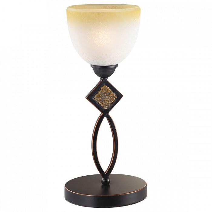 Фото Настольная лампа Odeon Light E27 220В 60Вт Kenna 2457/1T