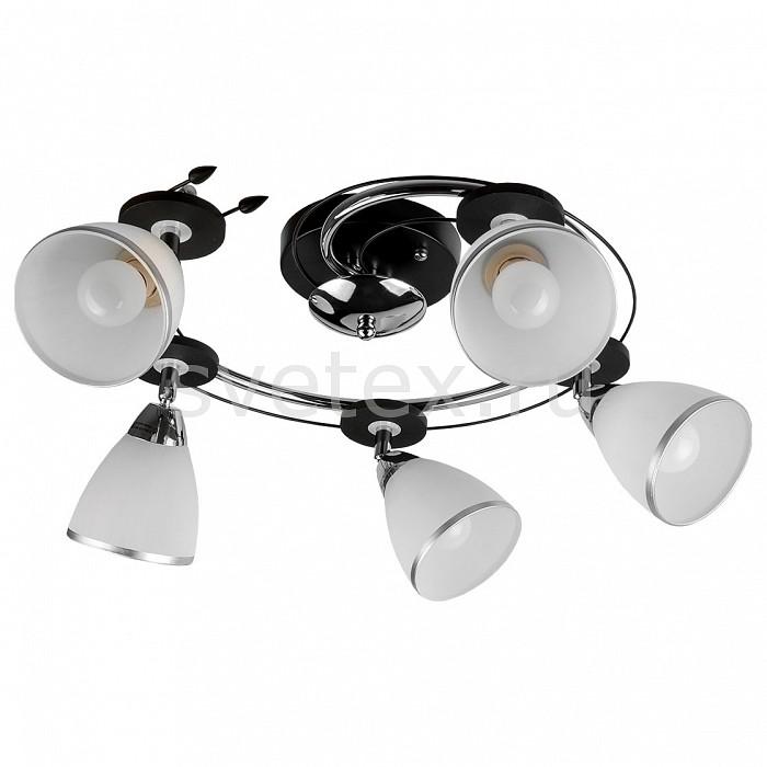 Спот TopLightСпоты<br>Артикул - TPL_TL2730X-05BC,Бренд - TopLight (Россия),Коллекция - Sara,Гарантия, месяцы - 24,Выступ, мм - 230,Диаметр, мм - 480,Тип лампы - компактная люминесцентная [КЛЛ] ИЛИнакаливания ИЛИсветодиодная [LED],Общее кол-во ламп - 5,Напряжение питания лампы, В - 220,Максимальная мощность лампы, Вт - 40,Лампы в комплекте - отсутствуют,Цвет плафонов и подвесок - белый с хромированной каймой,Тип поверхности плафонов - матовый,Материал плафонов и подвесок - стекло,Цвет арматуры - хром, черный,Тип поверхности арматуры - глянцевый, матовый,Материал арматуры - металл,Количество плафонов - 5,Возможность подлючения диммера - можно, если установить лампу накаливания,Тип цоколя лампы - E14,Класс электробезопасности - I,Общая мощность, Вт - 200,Степень пылевлагозащиты, IP - 20,Диапазон рабочих температур - комнатная температура,Дополнительные параметры - поворотный светильник<br>