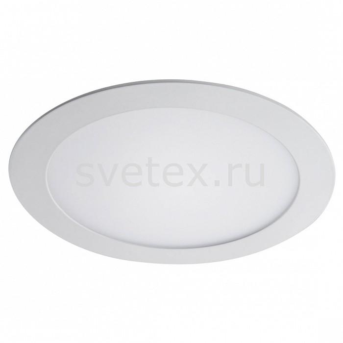 Встраиваемый светильник LightstarНастенно-потолочные<br>Артикул - LS_223184,Бренд - Lightstar (Италия),Коллекция - Zocco LED,Гарантия, месяцы - 24,Высота, мм - 22.5,Выступ, мм - 1,Глубина, мм - 21.5,Диаметр, мм - 225,Размер врезного отверстия, мм - 205,Тип лампы - светодиодная [LED],Общее кол-во ламп - 1,Напряжение питания лампы, В - 12,Максимальная мощность лампы, Вт - 18,Цвет лампы - белый,Лампы в комплекте - светодиодная [LED],Цвет плафонов и подвесок - белый,Тип поверхности плафонов - матовый,Материал плафонов и подвесок - полимер,Цвет арматуры - белый,Тип поверхности арматуры - матовый,Материал арматуры - металл,Количество плафонов - 1,Возможность подлючения диммера - нельзя,Компоненты, входящие в комплект - трансформатор 12В,Цветовая температура, K - 4200 K,Экономичнее лампы накаливания - в 10 раз,Класс электробезопасности - I,Напряжение питания, В - 220,Степень пылевлагозащиты, IP - 20,Диапазон рабочих температур - комнатная температура<br>