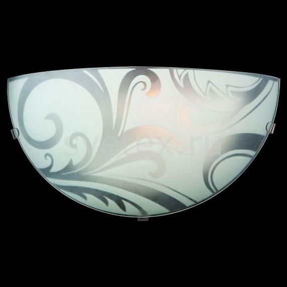 Накладной светильник EurosvetСветодиодные<br>Артикул - EV_61466,Бренд - Eurosvet (Китай),Коллекция - 2735-2736-7055-7115,Гарантия, месяцы - 24,Ширина, мм - 250,Высота, мм - 125,Выступ, мм - 80,Тип лампы - компактная люминесцентная [КЛЛ] ИЛИнакаливания ИЛИсветодиодная [LED],Общее кол-во ламп - 1,Напряжение питания лампы, В - 220,Максимальная мощность лампы, Вт - 40,Лампы в комплекте - отсутствуют,Цвет плафонов и подвесок - белый с рисуноком,Тип поверхности плафонов - матовый,Материал плафонов и подвесок - стекло,Цвет арматуры - хром,Тип поверхности арматуры - глянцевый,Материал арматуры - металл,Количество плафонов - 1,Возможность подлючения диммера - можно, если установить лампу накаливания,Тип цоколя лампы - E27,Класс электробезопасности - I,Степень пылевлагозащиты, IP - 20,Диапазон рабочих температур - комнатная температура,Дополнительные параметры - способ крепления светильника на стене – на монтажной пластине, светильник предназначен для использования со скрытой проводкой<br>