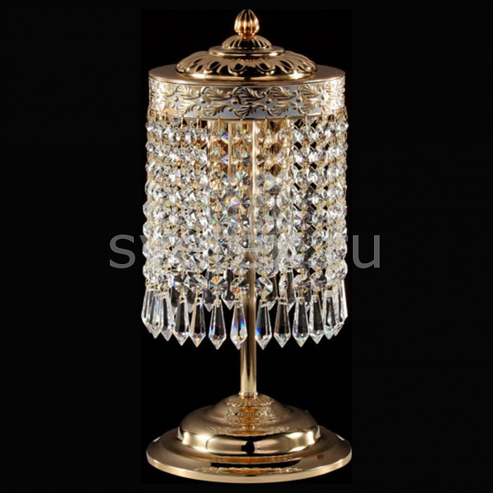 Фото Настольная лампа Maytoni Diamant 6 DIA750-WB11-WG