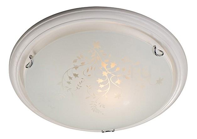 Накладной светильник SonexКруглые<br>Артикул - SN_101_K,Бренд - Sonex (Россия),Коллекция - Blanketa,Гарантия, месяцы - 24,Высота, мм - 90,Диаметр, мм - 360,Тип лампы - компактная люминесцентная [КЛЛ] ИЛИнакаливания ИЛИсветодиодная [LED],Общее кол-во ламп - 2,Напряжение питания лампы, В - 220,Максимальная мощность лампы, Вт - 60,Лампы в комплекте - отсутствуют,Цвет плафонов и подвесок - белый с прозрачным рисунком,Тип поверхности плафонов - матовый,Материал плафонов и подвесок - стекло,Цвет арматуры - белый, хром,Тип поверхности арматуры - глянцевый, матовый,Материал арматуры - дерево, металл,Количество плафонов - 1,Возможность подлючения диммера - можно, если установить лампу накаливания,Тип цоколя лампы - E27,Класс электробезопасности - I,Общая мощность, Вт - 120,Степень пылевлагозащиты, IP - 20,Диапазон рабочих температур - комнатная температура<br>