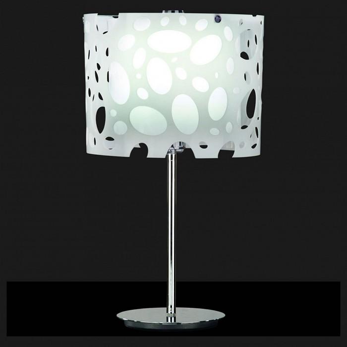 Фото Настольная лампа Mantra E27 220В 20Вт Moon 1367