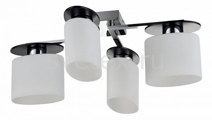 Потолочная люстра FreyaЛюстры<br>Артикул - MY_FR101-04-N,Бренд - Freya (Германия),Коллекция - Bice,Гарантия, месяцы - 24,Высота, мм - 200,Диаметр, мм - 510,Тип лампы - компактная люминесцентная [КЛЛ] ИЛИнакаливания ИЛИсветодиодная  [LED],Общее кол-во ламп - 4,Напряжение питания лампы, В - 220,Максимальная мощность лампы, Вт - 40,Лампы в комплекте - отсутствуют,Цвет плафонов и подвесок - белый,Тип поверхности плафонов - матовый,Материал плафонов и подвесок - стекло,Цвет арматуры - хром,Тип поверхности арматуры - глянцевый,Материал арматуры - металл,Количество плафонов - 4,Возможность подлючения диммера - можно, если установить лампу накаливания,Тип цоколя лампы - E14,Класс электробезопасности - I,Общая мощность, Вт - 160,Степень пылевлагозащиты, IP - 20,Диапазон рабочих температур - комнатная температура,Дополнительные параметры - способ крепления светильника к потолку - на монтажной пластине<br>