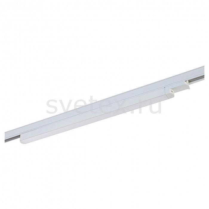 Накладной светильник DonoluxШинные<br>Артикул - do_dl18931_20w_w_3000k,Бренд - Donolux (Китай),Коллекция - DL1893,Гарантия, месяцы - 24,Длина, мм - 699,Выступ, мм - 60,Тип лампы - светодиодная [LED],Общее кол-во ламп - 1,Напряжение питания лампы, В - 220,Максимальная мощность лампы, Вт - 20,Цвет лампы - белый теплый,Лампы в комплекте - светодиодная [LED],Цвет плафонов и подвесок - белый,Тип поверхности плафонов - матовый,Материал плафонов и подвесок - металл,Цвет арматуры - белый,Тип поверхности арматуры - матовый,Материал арматуры - металл,Количество плафонов - 1,Цветовая температура, K - 3000 K,Световой поток, лм - 1500,Экономичнее лампы накаливания - в 5.9 раза,Светоотдача, лм/Вт - 75,Класс электробезопасности - I,Степень пылевлагозащиты, IP - 20,Диапазон рабочих температур - комнатная температура,Индекс цветопередачи, % - 80<br>