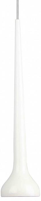 Подвесной светильник Arte LampБарные<br>Артикул - AR_A4010SP-1WH,Бренд - Arte Lamp (Италия),Коллекция - Slanciato,Гарантия, месяцы - 24,Высота, мм - 420-1320,Диаметр, мм - 90,Тип лампы - галогеновая ИЛИсветодиодная [LED],Общее кол-во ламп - 1,Напряжение питания лампы, В - 220,Максимальная мощность лампы, Вт - 50,Лампы в комплекте - отсутствуют,Цвет плафонов и подвесок - белый,Тип поверхности плафонов - матовый,Материал плафонов и подвесок - металл,Цвет арматуры - белый,Тип поверхности арматуры - матовый,Материал арматуры - металл,Количество плафонов - 1,Возможность подлючения диммера - можно, если установить галогеновую лампу,Форма и тип колбы - полусферическая с рефлектором,Тип цоколя лампы - GU10,Класс электробезопасности - I,Степень пылевлагозащиты, IP - 20,Диапазон рабочих температур - комнатная температура,Дополнительные параметры - способ крепления светильника к потолку - на монтажной пластине, светильник регулируется по высоте<br>