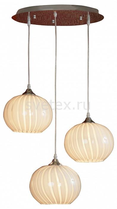 Фото Подвесной светильник Lussole Cesano LSF-7206-03