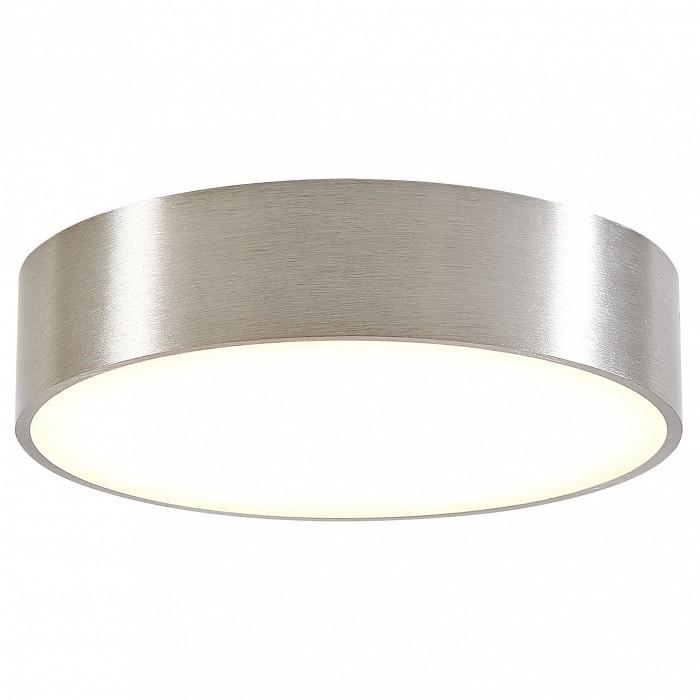 Накладной светильник CitiluxКруглые<br>Артикул - CL712R181,Бренд - Citilux (Дания),Коллекция - Тао,Гарантия, месяцы - 24,Выступ, мм - 36,Диаметр, мм - 150,Тип лампы - светодиодная [LED],Общее кол-во ламп - 18,Напряжение питания лампы, В - 220,Максимальная мощность лампы, Вт - 1,Цвет лампы - белый теплый,Лампы в комплекте - светодиодные [LED],Цвет плафонов и подвесок - белый,Тип поверхности плафонов - матовый,Материал плафонов и подвесок - полимер,Цвет арматуры - хром,Тип поверхности арматуры - глянцевый,Материал арматуры - металл,Количество плафонов - 1,Возможность подлючения диммера - нельзя,Цветовая температура, K - 3000 K,Экономичнее лампы накаливания - в 10 раз,Класс электробезопасности - I,Общая мощность, Вт - 18,Степень пылевлагозащиты, IP - 20,Диапазон рабочих температур - комнатная температура,Дополнительные параметры - способ крепления светильника к стене и потолку - на монтажной пластине<br>