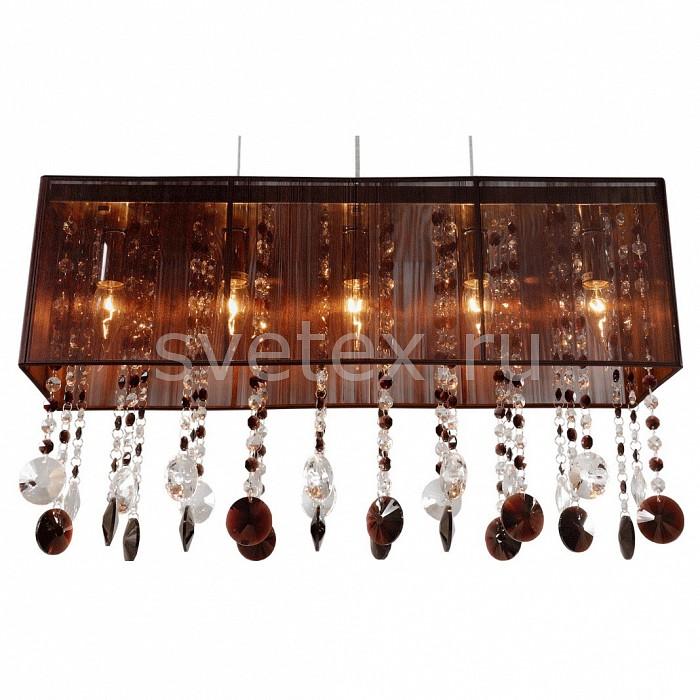 Фото Подвесной светильник MW-Light Каскад 23 384013005