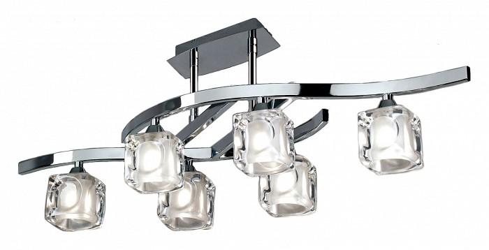 Светильник на штанге MantraСветильники<br>Артикул - MN_0950,Бренд - Mantra (Испания),Коллекция - Cuadrax,Гарантия, месяцы - 24,Время изготовления, дней - 1,Длина, мм - 770,Высота, мм - 260,Тип лампы - галогеновая,Общее кол-во ламп - 6,Напряжение питания лампы, В - 220,Максимальная мощность лампы, Вт - 40,Цвет лампы - белый теплый,Лампы в комплекте - галогеновые G9,Цвет плафонов и подвесок - неокрашенный,Тип поверхности плафонов - матовый,Материал плафонов и подвесок - стекло,Цвет арматуры - хром,Тип поверхности арматуры - глянцевый,Материал арматуры - металл,Количество плафонов - 6,Возможность подлючения диммера - можно,Форма и тип колбы - пальчиковая,Тип цоколя лампы - G9,Цветовая температура, K - 2800 - 3200 K,Экономичнее лампы накаливания - на 50%,Класс электробезопасности - I,Общая мощность, Вт - 240,Степень пылевлагозащиты, IP - 20,Диапазон рабочих температур - комнатная температура<br>