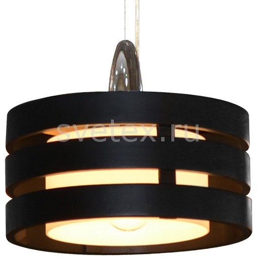 Фото Подвесной светильник Arte Lamp Ring A1326SP-1BK