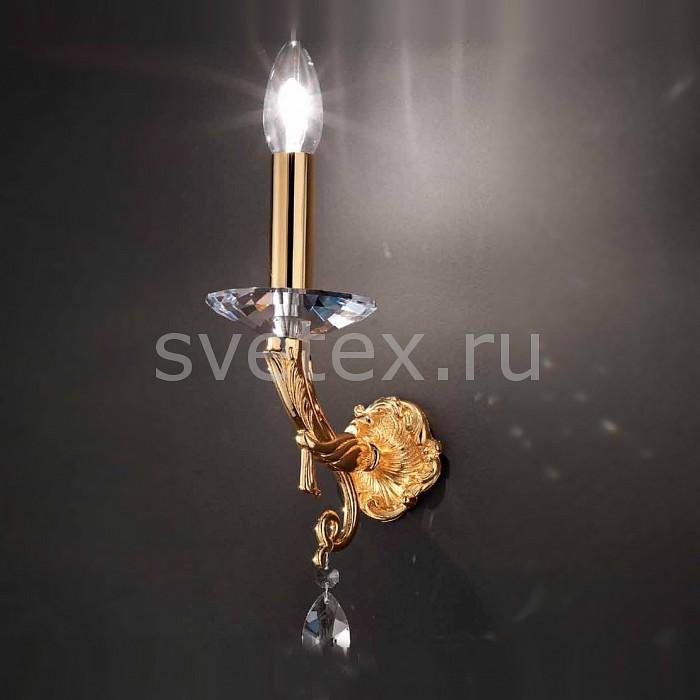 Бра MasieroС 1 лампой<br>Артикул - MS_VE_805-A1_CUT_CRYSTAL,Бренд - Masiero (Италия),Коллекция - VE 5,Гарантия, месяцы - 24,Ширина, мм - 155,Высота, мм - 300,Выступ, мм - 160,Тип лампы - компактная люминесцентная [КЛЛ] ИЛИнакаливания ИЛИсветодиодная  [LED],Общее кол-во ламп - 1,Напряжение питания лампы, В - 220,Максимальная мощность лампы, Вт - 60,Лампы в комплекте - отсутствуют,Цвет плафонов и подвесок - неокрашенный,Тип поверхности плафонов - прозрачный,Материал плафонов и подвесок - хрусталь,Цвет арматуры - золото,Тип поверхности арматуры - глянцевый, металлик,Материал арматуры - металл,Возможность подлючения диммера - можно, если установить лампу накаливания,Форма и тип колбы - свеча ИЛИ свеча на ветру,Тип цоколя лампы - E14,Класс электробезопасности - I,Степень пылевлагозащиты, IP - 20,Диапазон рабочих температур - комнатная температура,Дополнительные параметры - способ крепления светильника на стене – на монтажной пластине, светильник предназначен для использования со скрытой проводкой<br>