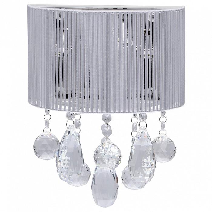 Накладной светильник MW-LightСветодиодные<br>Артикул - MW_465024804,Бренд - MW-Light (Германия),Коллекция - Жаклин 11,Гарантия, месяцы - 24,Ширина, мм - 305,Высота, мм - 150,Выступ, мм - 240,Тип лампы - светодиодная [LED],Общее кол-во ламп - 4,Напряжение питания лампы, В - 220,Максимальная мощность лампы, Вт - 3,Цвет лампы - белый холодный,Лампы в комплекте - светодиодные [LED],Цвет плафонов и подвесок - белый, неокрашенный,Тип поверхности плафонов - матовый, прозрачный,Материал плафонов и подвесок - текстиль, хрусталь,Цвет арматуры - хром,Тип поверхности арматуры - глянцевый,Материал арматуры - металл,Количество плафонов - 1,Возможность подлючения диммера - нельзя,Цветовая температура, K - 4200 - 4500 K,Световой поток, лм - 1320,Экономичнее лампы накаливания - в 8.8 раза,Светоотдача, лм/Вт - 110,Класс электробезопасности - I,Общая мощность, Вт - 12,Степень пылевлагозащиты, IP - 20,Диапазон рабочих температур - комнатная температура,Дополнительные параметры - светильник предназначен для использования со скрытой проводкой<br>