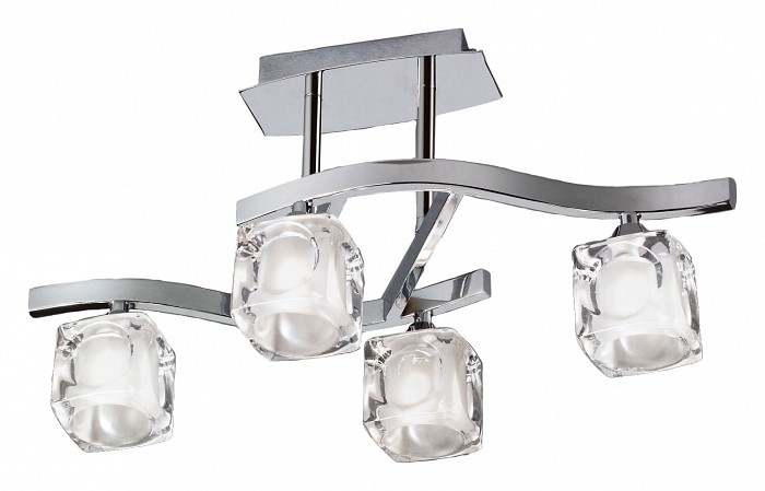 Светильник на штанге MantraСветильники<br>Артикул - MN_0957,Бренд - Mantra (Испания),Коллекция - Cuadrax,Гарантия, месяцы - 24,Время изготовления, дней - 1,Длина, мм - 500,Высота, мм - 280,Тип лампы - галогеновая,Общее кол-во ламп - 4,Напряжение питания лампы, В - 220,Максимальная мощность лампы, Вт - 40,Цвет лампы - белый теплый,Лампы в комплекте - галогеновые G9,Цвет плафонов и подвесок - неокрашенный,Тип поверхности плафонов - матовый,Материал плафонов и подвесок - стекло,Цвет арматуры - хром,Тип поверхности арматуры - глянцевый,Материал арматуры - металл,Количество плафонов - 4,Возможность подлючения диммера - можно,Форма и тип колбы - пальчиковая,Тип цоколя лампы - G9,Цветовая температура, K - 2800 - 3200 K,Экономичнее лампы накаливания - на 50%,Класс электробезопасности - I,Общая мощность, Вт - 160,Степень пылевлагозащиты, IP - 20,Диапазон рабочих температур - комнатная температура<br>