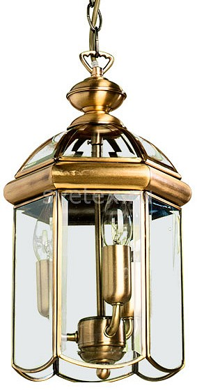 Фото Подвесной светильник Arte Lamp Rimini A6505SP-3AB