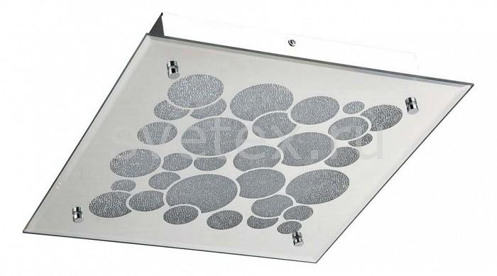 Накладной светильник MaytoniКвадратные<br>Артикул - MY_MOD445-01-N,Бренд - Maytoni (Германия),Коллекция - Glitter,Гарантия, месяцы - 24,Длина, мм - 350,Ширина, мм - 350,Высота, мм - 65,Размер упаковки, мм - 430x430x110,Тип лампы - светодиодная [LED],Общее кол-во ламп - 1,Максимальная мощность лампы, Вт - 18,Цвет лампы - белый,Лампы в комплекте - светодиодная [LED],Цвет плафонов и подвесок - неокрашенный с рисунком,Тип поверхности плафонов - матовый, прозрачный,Материал плафонов и подвесок - стекло,Цвет арматуры - хром,Тип поверхности арматуры - глянцевый,Материал арматуры - металл,Количество плафонов - 1,Возможность подлючения диммера - нельзя,Цветовая температура, K - 4000 K,Световой поток, лм - 1260,Экономичнее лампы накаливания - В 5, 7 раза,Светоотдача, лм/Вт - 70,Класс электробезопасности - I,Напряжение питания, В - 220,Степень пылевлагозащиты, IP - 20,Диапазон рабочих температур - комнатная температура,Дополнительные параметры - способ крепления светильника к потолку - на монтажной пластине<br>