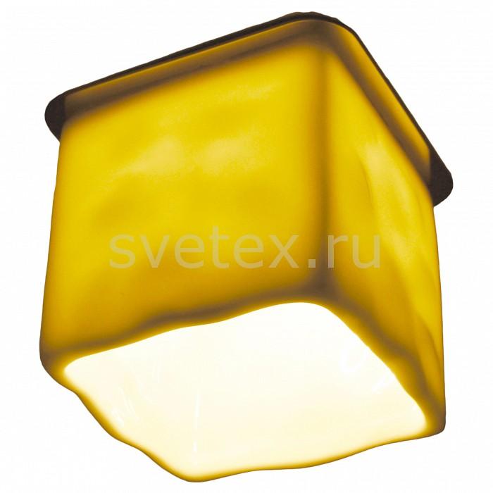 Фото Встраиваемый светильник Arte Lamp Cool Ice 4 A8804PL-1WH