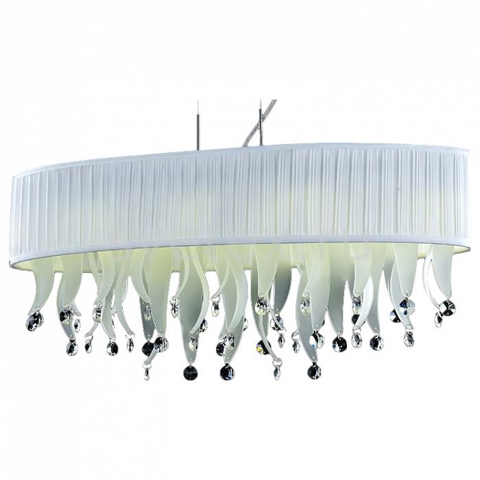 Фото Подвесной светильник Crystal Lamp 1681 D1681-8WH