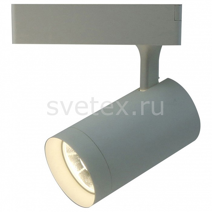 Фото Светильник на штанге Arte Lamp Track Lights A1720PL-1WH